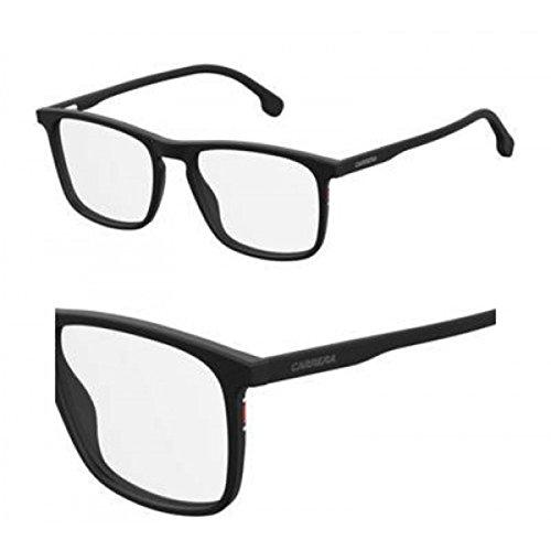 CARRERA Eyeglasses 158/V 0003 Matte Black