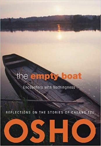 The Empty Boat  Encounters with Nothingness Osho Classics  Amazon.in  Osho 96a420ea4fb
