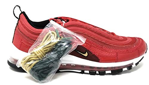 Red Scarpe Air 600 97 Multicolore Cr7 Metal Max Nike Uomo Running University fxzAz