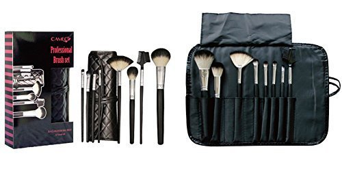 Cameo-Professional-Brush-Roll-Bag-8-Piece-by-Cameo