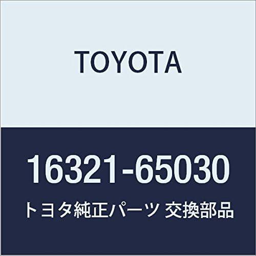 Toyota 16321-65030 Engine Coolant Thermostat Housing