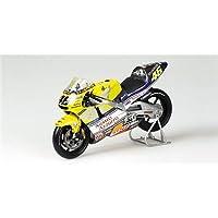 1/12 ホンダ NSR 500 V.ロッシ チームナストロアズーロ GP2001 122016146の商品画像