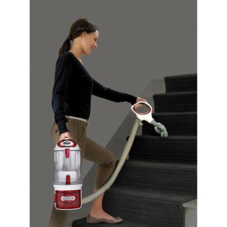Shark Rotator Professional Lift-Away with Premium pet tools, ergonomic cleaning accessories
