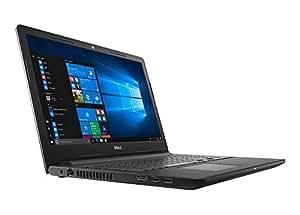 Dell Inspiron 3573 -Processor Intel Celeron N3060  - 4GB RAM - 500GB HDD -15.6 inch HD LED - Windows 10 - Black