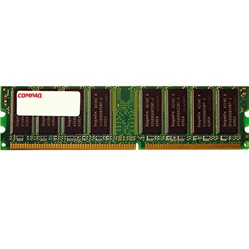 Pc 2100 Sdram 184 Pin (A6969ax Hp 1Gb Ddr 266Mhz Pc2100 184-Pin Ecc Registered Sdram Dimm Me)