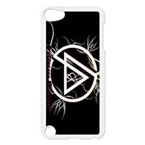 linkin park band logo poster Hard Plastic phone Case For Samsung Case For Ipod Touch 5th ART111546