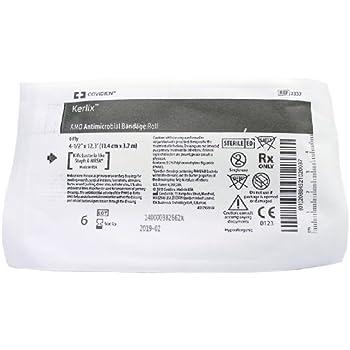 Amazon Com Kerlix Amd Antimicrobial Sterile Gauze Bandage