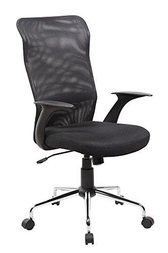 industrial office chair. eurostile high back executive swivel office chair 8011bk industrial