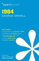 1984 SparkNotes Literature Guide (SparkNotes Literature Guide Series)