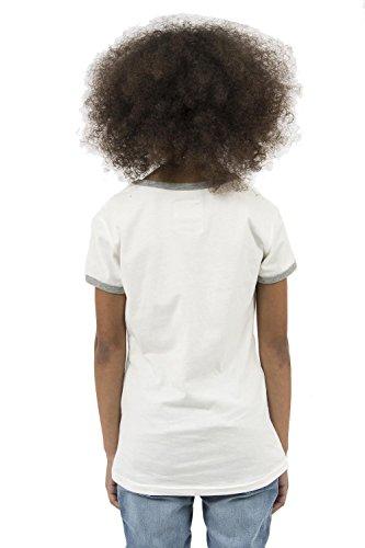 Kids T Ss Blanc Tee Erin T Fille Levi's shirt dxTqS4dwX
