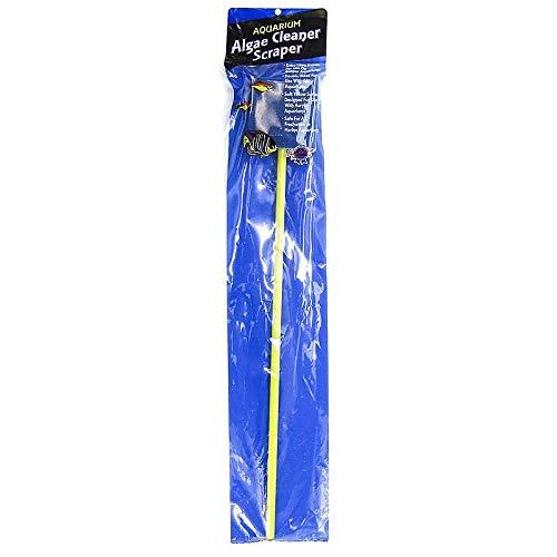 Blue Ribbon Algae Cleaner Scraper -
