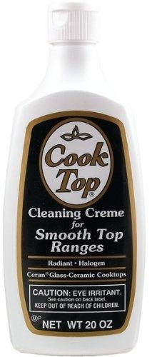20 Oz Cooktop Clean - Case Pack 2 SKU-PAS747568 by WMU (Image #1)