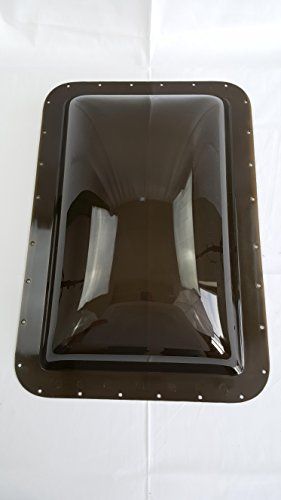 14 by 14 skylight for camper - 2