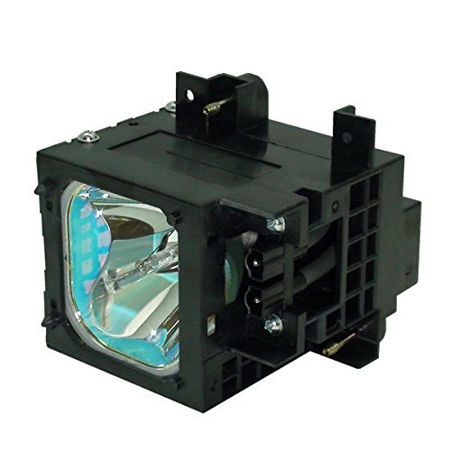 XL-2100 XL-2100U XL2100 Replacement Lamp with Housing for Sony KF-50WE610, KDF-50WE655, KDF-42WE655, KF-60WE610, KF-42WE610, KDF-70XBR950, KF-50WE620, KDF-60XBR950, KF-42WE620, KF-42SX300 TVs
