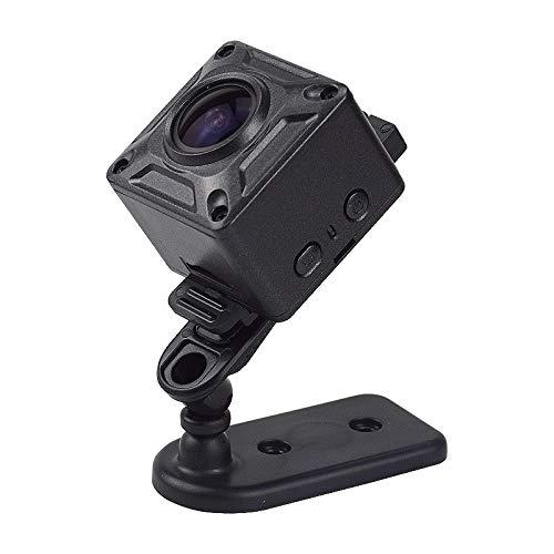 Sportkameras, X2 HD 1080P 180 Grad Weitwinkel, 6-lagige Glaslinse, Infrarot-Nachtsicht, Sport-DV, unterstützt TF-Karte