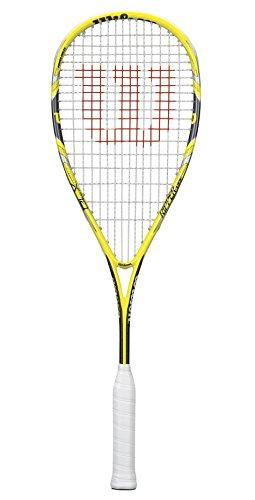 Wilson Ripper 133 Squash Racquet