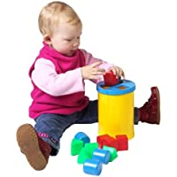 Fisher-Price 2 in 1 Infant Starter Gift Pack, Multi Color