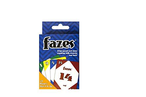 fazes card game