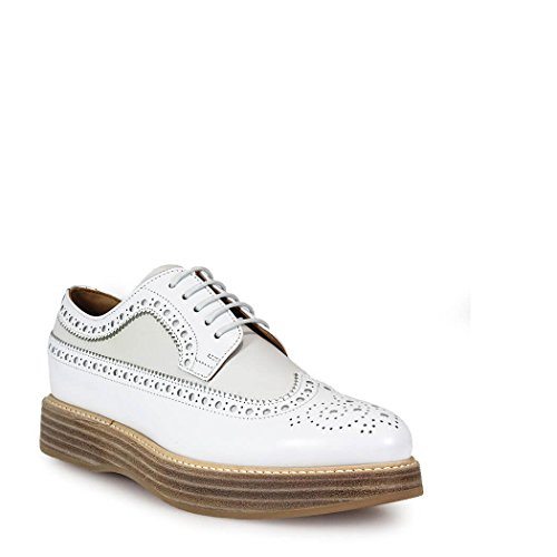 Church S Churchs Chaussures À Lacets Opal Blanc