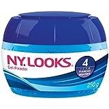 Gel Fixador Mega, Ny Looks, 250 G