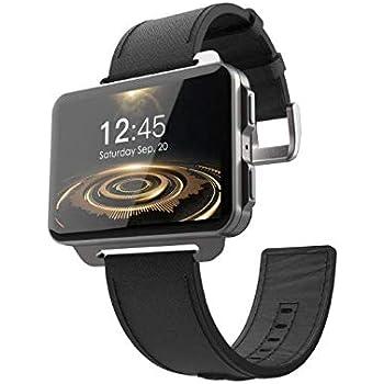 Bond DM99 Android 5.1 Smart Watch with MTK6580 1GB RAM 16GB ROM SIM WCDMA 3G Wristwatch