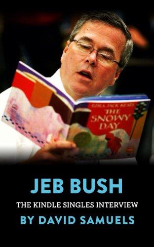 jeb bush ebook - 2
