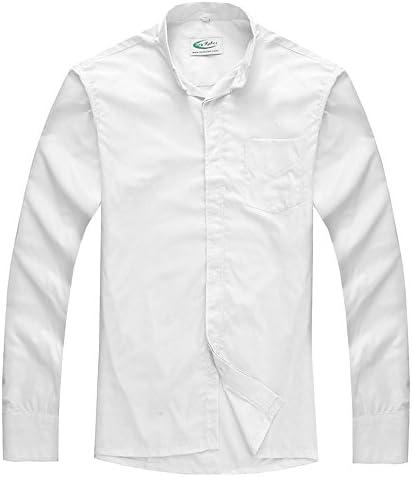 Camisa para sacerdotes Ivyrobes con alzador Blanco blanco X-Large: Amazon.es: Ropa y accesorios