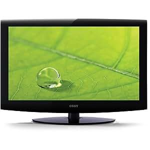 """Coby TFTV3227 31.5"""" Negro - Televisor LCD (Digital, Negro, 3:2, 1366  768, 1080i, 1080p, 480i, 480p, 720p, 6000:1)"""