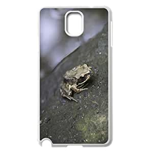 Samsung Galaxy Note 3 Case, Frog 2 Young Case for Samsung Galaxy Note 3 {White}
