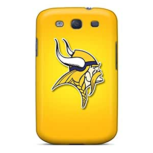 Galaxy S3 Cases Covers - Slim Fit Tpu Protector Shock Absorbent Cases