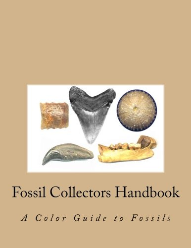 Fossil Collectors Handbook
