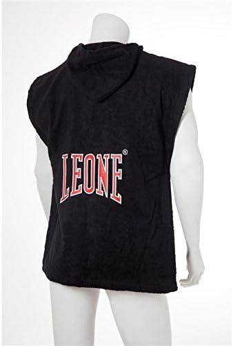 Poncho in spugna Leone AB778