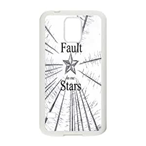 Samsung Galaxy S5 Phone Case The Fault In Our Stars Nn2505