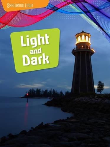 Exploring Light Pack A of 4 (Raintree Perspectives: Exploring Light) pdf epub