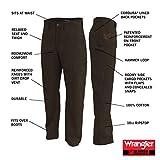 Wrangler Riggs Workwear Men's Ranger Pant,Dark