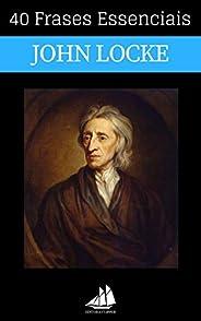 40 Frases Essenciais John Locke