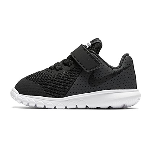 Nike Boys' Flex Experience 5 (TDV) Toddler Shoe #844997-001 (8 Toddler M) (Nikes For Toddlers)
