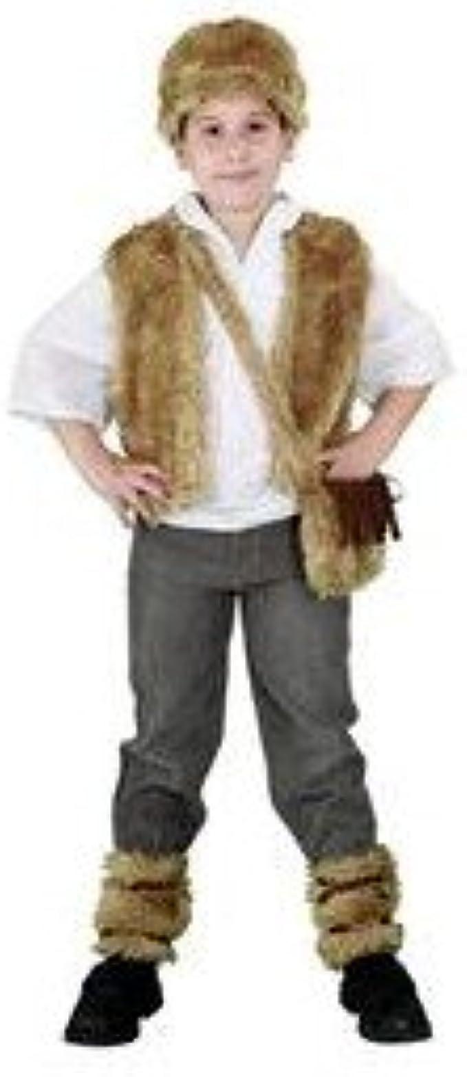 Boys Toys - Disfraz pastor talla 7-9 años: Amazon.es: Ropa y ...