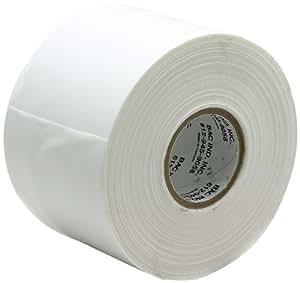 Tarp Tape TW-108 3-Inch Tarp Tape, White