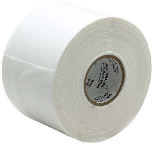 (Tarp Tape TW-108 3-Inch Tarp Tape, White)