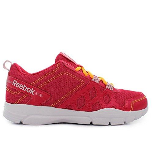 30 rosa Trainfusion Reebok 40 Size Color Rs 0eu Bianco XxSxEwzq