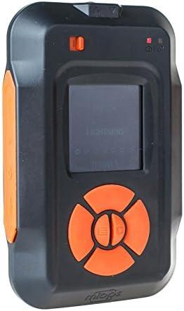 miops Smart de smartphone controlado por aplicación de alta ...