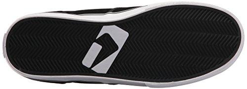 Globe Mens Tribe Skate Shoe Nero / Caramella