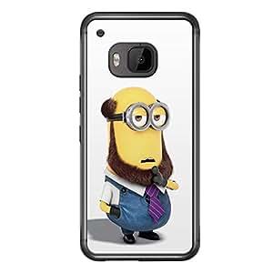 Loud Universe Samsung Galaxy Note 4 Love Valentine Files A Valentine 96 Transparent Edge Case - White/Purple