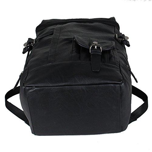 Outdoor-Reisen-Computer-Rucksack Black CihgdSk4