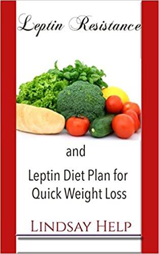 Ebook Telecharge Le Format Pdf Leptin Leptin Resistance And