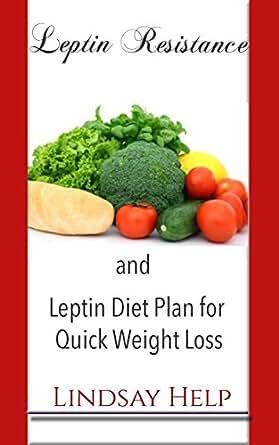 Leptin Resistance Diet Food List