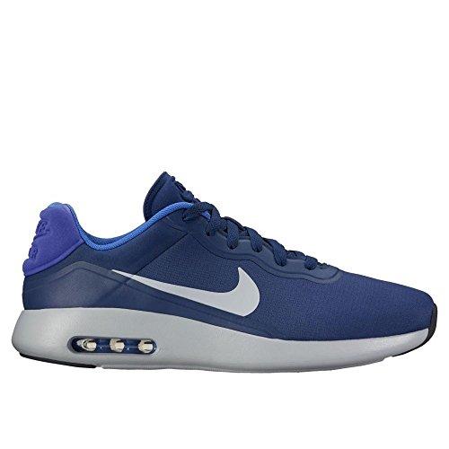 844874 Nike Noir vert blanc Basses Sneakers Homme SUTxUvqwC