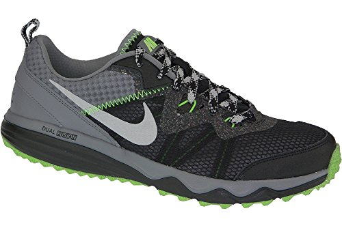 Nike Dual Fusion Trail 652867-016 Mens shoes size 7 US