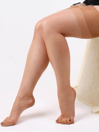 1ffc2b20e What Katie Did Seamfree RHT Nylon Stockings - Buy Online in Oman ...